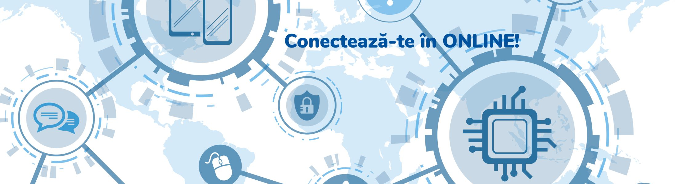 conecteaza-te in online
